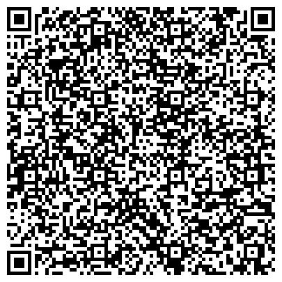 QR-код с контактной информацией организации Гипромашобогащение, ООО