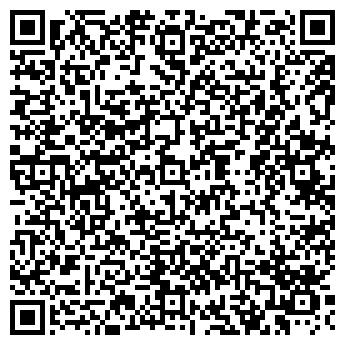 QR-код с контактной информацией организации КХС Украина, ООО