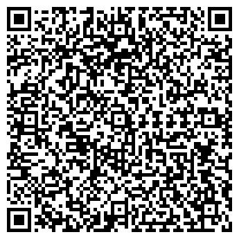 QR-код с контактной информацией организации Сараев, ЧП