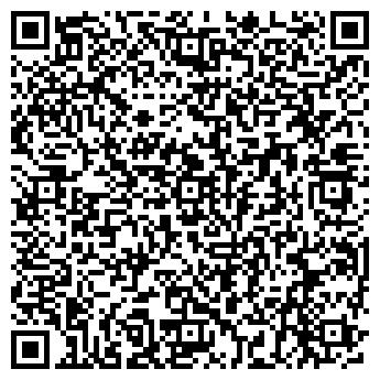 QR-код с контактной информацией организации Sev-Украина, ООО