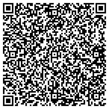 QR-код с контактной информацией организации Арома-Свит, ООО