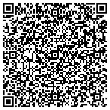 QR-код с контактной информацией организации Аб-Фин Украина, ЧП