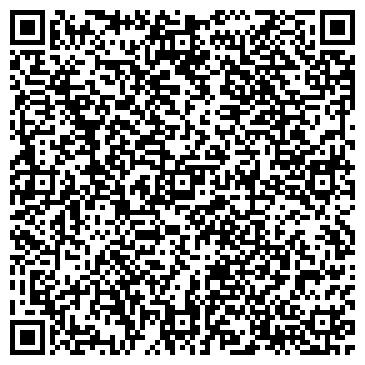 QR-код с контактной информацией организации Бранець, ЧП
