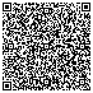 QR-код с контактной информацией организации Укрторгмаш, ООО