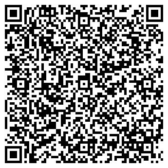 QR-код с контактной информацией организации КаБаРе, ООО