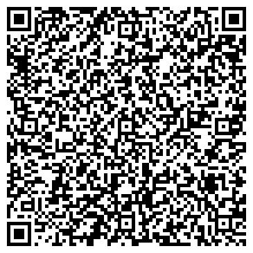 QR-код с контактной информацией организации Аэромех НПФ, ООО