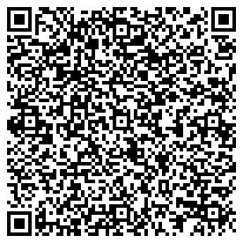QR-код с контактной информацией организации Абросимов, ЧП