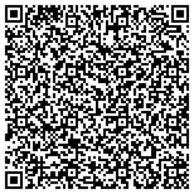 QR-код с контактной информацией организации Инстил Бар и Кейтеринг, ООО