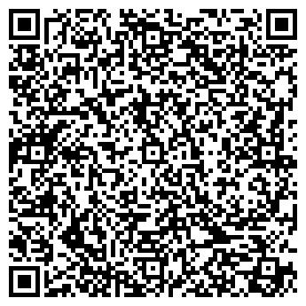 QR-код с контактной информацией организации Таппервеа , ЧП