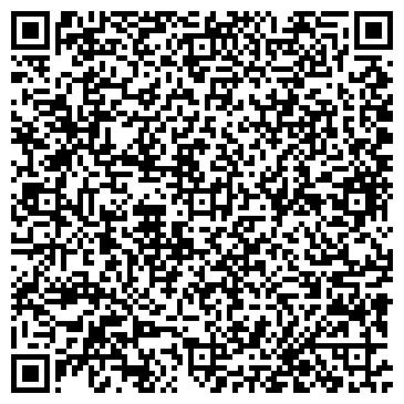 QR-код с контактной информацией организации Полтавамаш,ООО