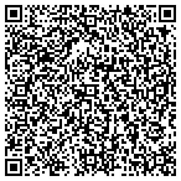 QR-код с контактной информацией организации Ecodos (Экодос), ТОО