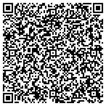 QR-код с контактной информацией организации Фаворит Техно, ООО