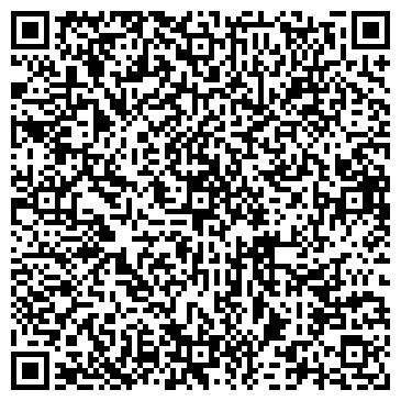 QR-код с контактной информацией организации Интер агро , ЗАО