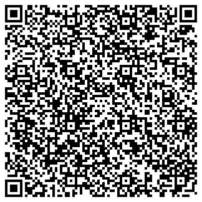 QR-код с контактной информацией организации Аквафильтр, Интернет магазин