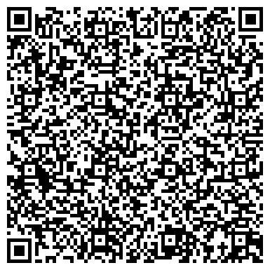 QR-код с контактной информацией организации ItalBake Trading (ИталБэк Трейдинг), Представительство