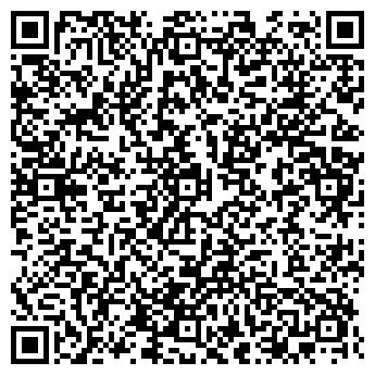 QR-код с контактной информацией организации БИЗНЕС-МОСТ, ООО