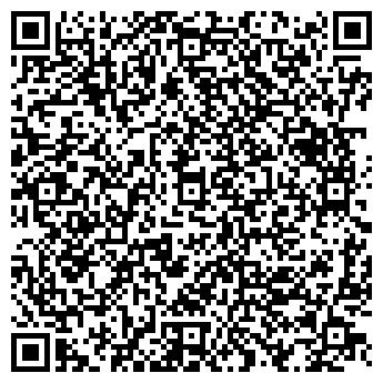 QR-код с контактной информацией организации ЮГТехСнаб, ТОО