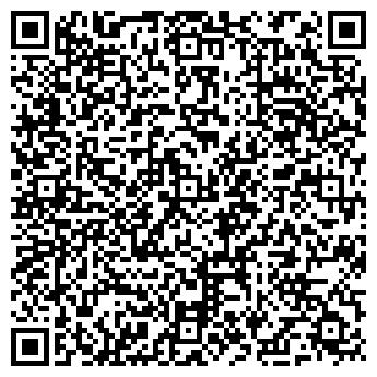 QR-код с контактной информацией организации БИЗНЕС-ЮРИСТ XXI ВЕК, ООО