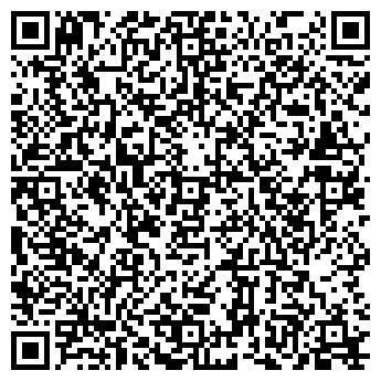 QR-код с контактной информацией организации Fuchs (Фукс), ТОО