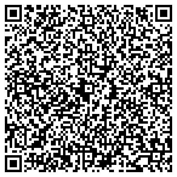 QR-код с контактной информацией организации Kuterbaev M. (Кутербаев М.), ИП