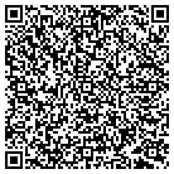 QR-код с контактной информацией организации Буров, ИП