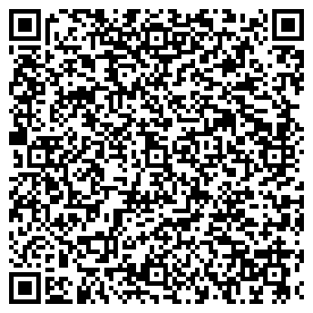 QR-код с контактной информацией организации Термодизайн ТОО