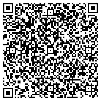 QR-код с контактной информацией организации КазГерм-Сервис, ТОО