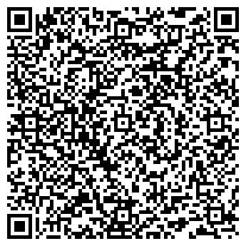 QR-код с контактной информацией организации ItalBake Trading, ТОО