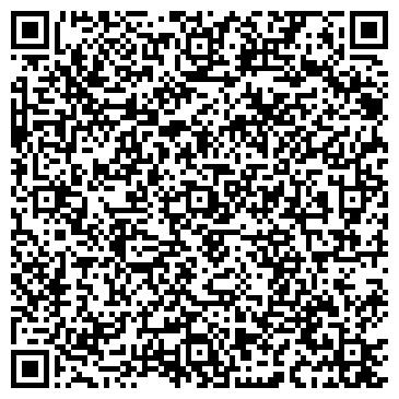 QR-код с контактной информацией организации RheinMarkt (РайнМаркт), ТОО