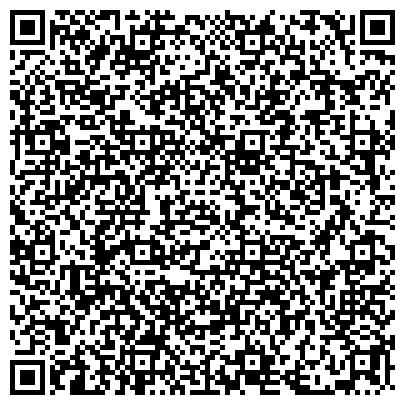 QR-код с контактной информацией организации Инструмент для всех, ИП