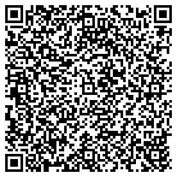 QR-код с контактной информацией организации Абу Халал, ИП