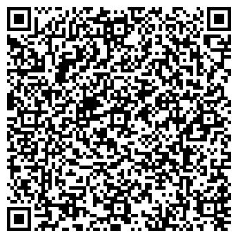 QR-код с контактной информацией организации Лейпурин, ТОО
