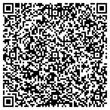 QR-код с контактной информацией организации Полимаш, ТОО