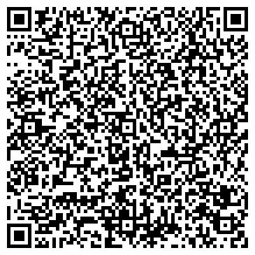 QR-код с контактной информацией организации ДРО Центральная Азия, ТОО