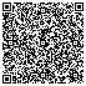 QR-код с контактной информацией организации Алое, ИП