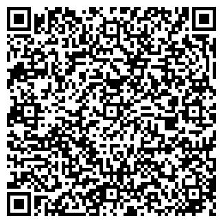 QR-код с контактной информацией организации Саблин, ИП