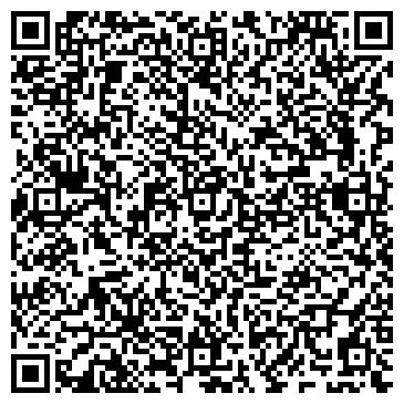 QR-код с контактной информацией организации ЭкспоАгроТрейд, ТОО