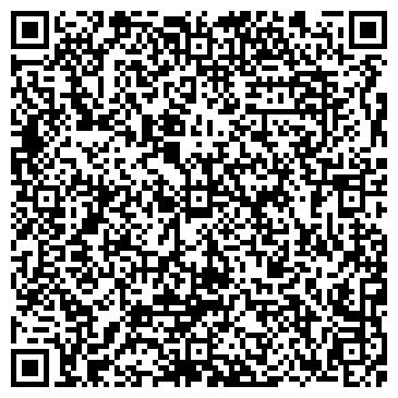QR-код с контактной информацией организации Казинская, ИП