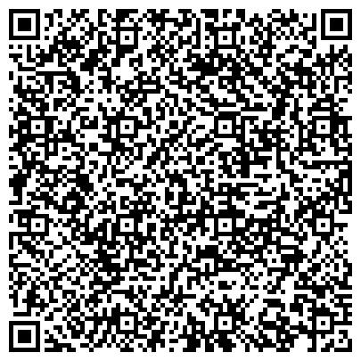 QR-код с контактной информацией организации Зерно Трейд Азия, ТОО