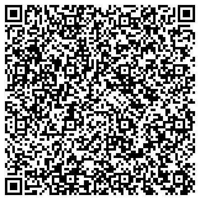 QR-код с контактной информацией организации Карагандинский машиностроительный завод имени Пархоменко, ТОО