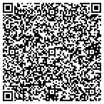 QR-код с контактной информацией организации Кривицкий, СПД