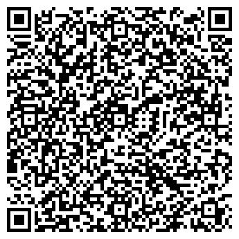 QR-код с контактной информацией организации Владимир, ТЧУП