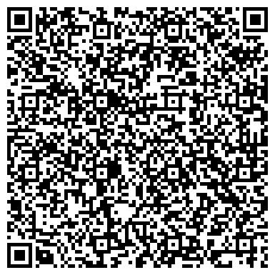 QR-код с контактной информацией организации Европейские холодильные технологии, ООО