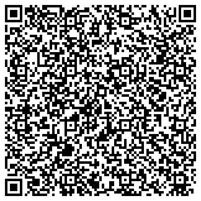 QR-код с контактной информацией организации АО Евразиан Фудс Маргариновый Завод