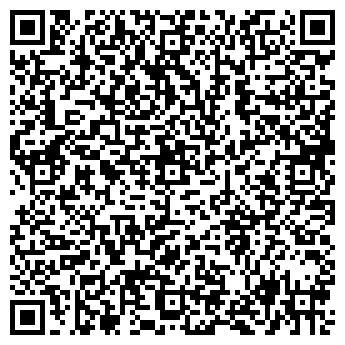QR-код с контактной информацией организации «БАБАНСКИЙ», ООО