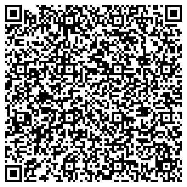 QR-код с контактной информацией организации ОАО Гродненский городской филиал облпотребобщества