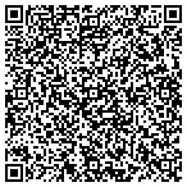 QR-код с контактной информацией организации ООО ТОО МАКОМ ИНВЕСТ