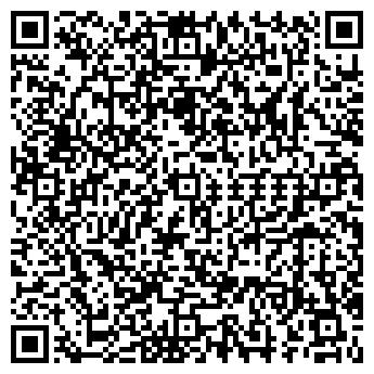 QR-код с контактной информацией организации Клотченко, ИП