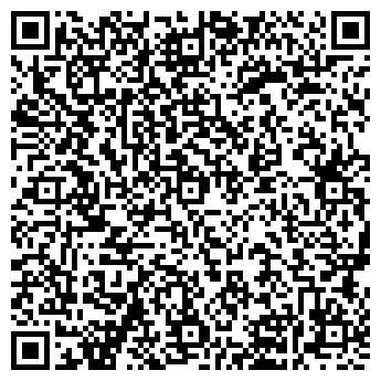 QR-код с контактной информацией организации ООО Адвантажтрейд