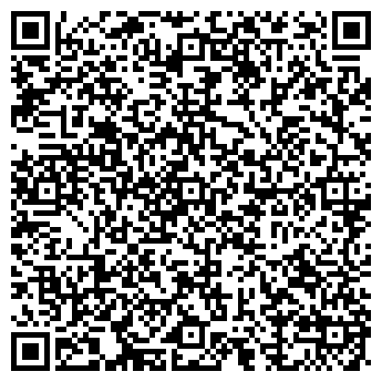 QR-код с контактной информацией организации СПДФЛ